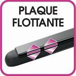 Calor for Elite - SF1512C0 Easyliss - Lisseur à cheveux boucleur - Noir de la marque Calor TOP 5 image 5 produit