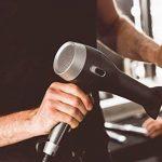 CARRERA 631 Sèche-cheveux à moteur CA | 2 400 W à technologie ionique et céramique | Huile d'argan et kératine | Fonction air froid de la marque CARRERA TOP 4 image 5 produit