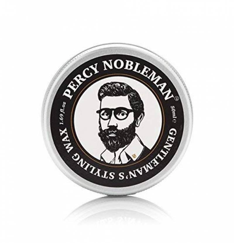 Cire pour cheveux et barbe par Percy Nobleman de la marque Percy Nobleman TOP 7 image 0 produit