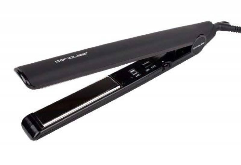 Corioliss C1 Classic Black Edition Fer à Lisser Technologie Titanium de la marque Corioliss TOP 14 image 0 produit