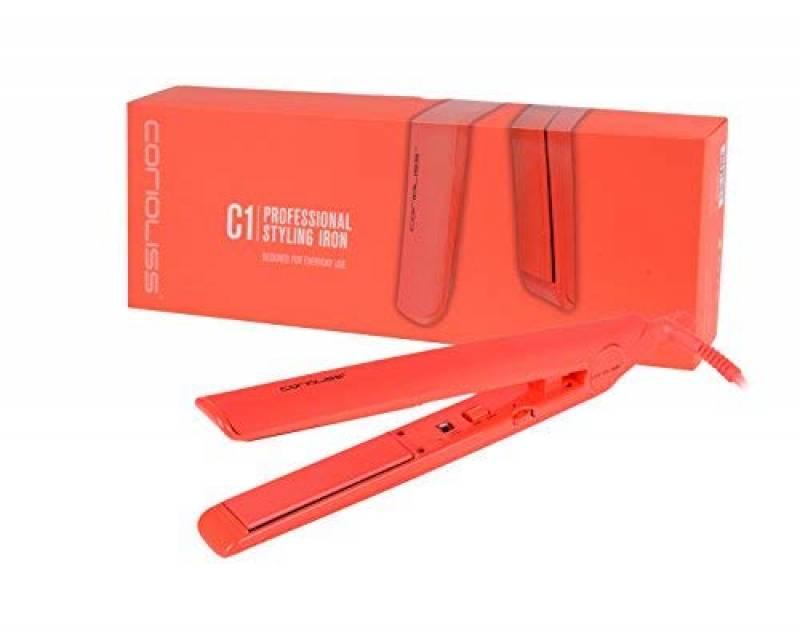 Corioliss - fer a lisser Lisseur Corioliss C1 Argan Corail haut de gamme de la marque Corioliss TOP 8 image 0 produit
