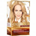 Excellence L'Oréal Paris Excellence Coloration Cheveux Matures & Très Blancs Age Perfect 8,31 Blond Clair Beige de la marque L'Oréal Paris TOP 3 image 0 produit