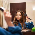 Fer à Boucler, Pictek Fer à Friser Boucleur Cheveux 5 en 1 Fer à Boucler avec 5 Fers / Barils [ 19-19mm, 25-25mm, 32-32 mm (avec Pinces), 9-18mm,18-25mm ] 320℉- TOP 13 image 4 produit
