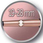 Fer Conique Keratin Protect CI83V6 by Remington de la marque Remington TOP 9 image 2 produit