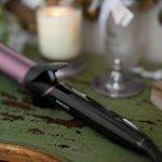 fer à friser Sublime Ends Philips fer à friser cylindrique de la marque Philips Cura dei capelli TOP 9 image 5 produit