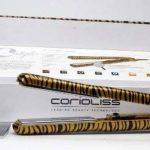 Fer à Lisser Corioliss City Style Gold Zébra de la marque Corioliss TOP 5 image 1 produit