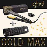 Ghd - Fer A Lisser Styler Max Gold Plaque Large Avec Pochette Ghd Ronde de la marque ghd TOP 2 image 0 produit