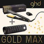 Ghd - Fer A Lisser Styler Max Gold Plaque Large Avec Pochette Ghd Ronde de la marque ghd TOP 9 image 0 produit