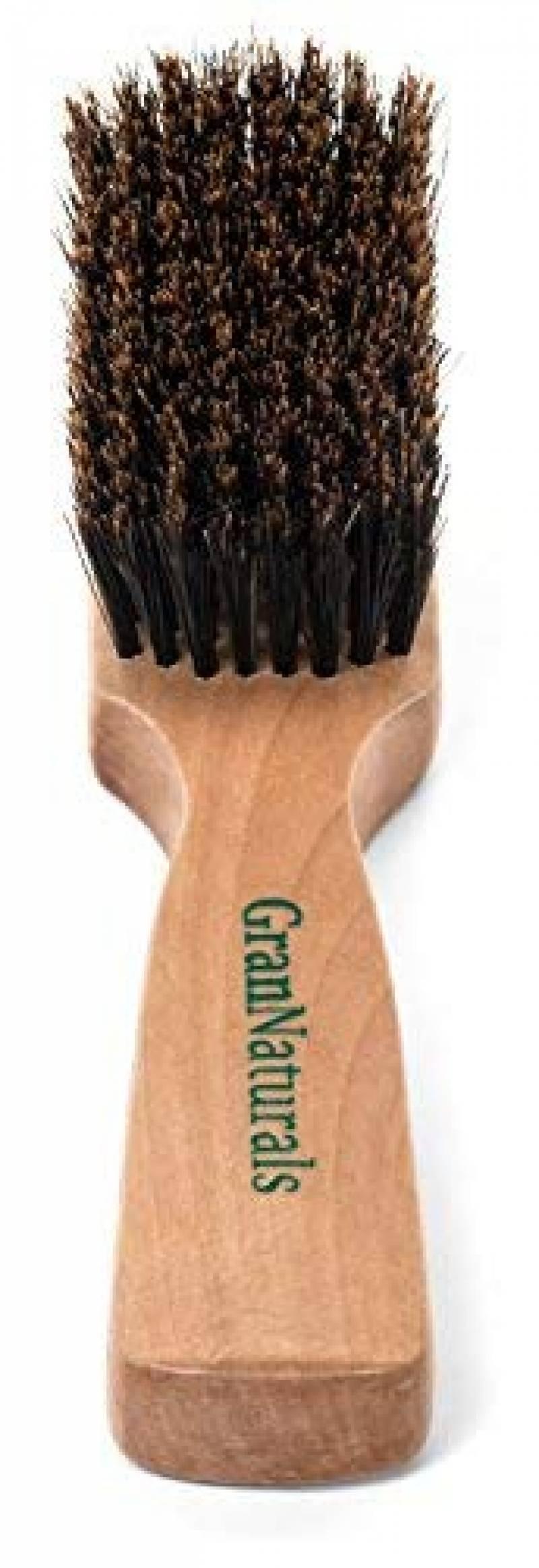 GranNaturals Brosse en Barbe a Sangliers Poils Pour Hommes de la marque GranNaturals TOP 2 image 0 produit