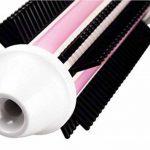 KDLD Fers à lisser ®Curling Wand Hair Curler Sans fil USB Charging Curly Hair Peigne Non blessé Multifonction Anti-Hot Curling Sticks de la marque KDLD Fers à l TOP 4 image 1 produit