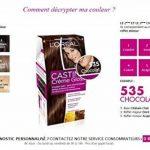 L'Oréal Paris Casting Crème Gloss Coloration Ton Sur Ton Sans Ammoniaque 3.23 Chocolat Noir Lot de 2 de la marque Casting Crème Gloss TOP 5 image 3 produit
