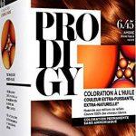 L'Oréal Paris Prodigy Coloration Permanente à l'Huile Sans Ammoniaque 6,45 Blond Foncé Cuivré de la marque Prodigy TOP 4 image 0 produit