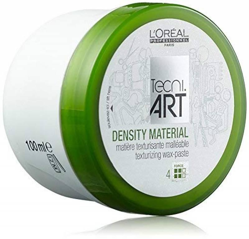 L'Oreal Professionnel - Cire pour Cheveux - Tenue Souple Finition Mat - Donnez Corps à vos Cheveux (Décoifé, Ebouriffé) - Play Ball Density Material - Textu TOP 6 image 0 produit