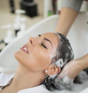 Les bacs à shampooing et leur utilité principale