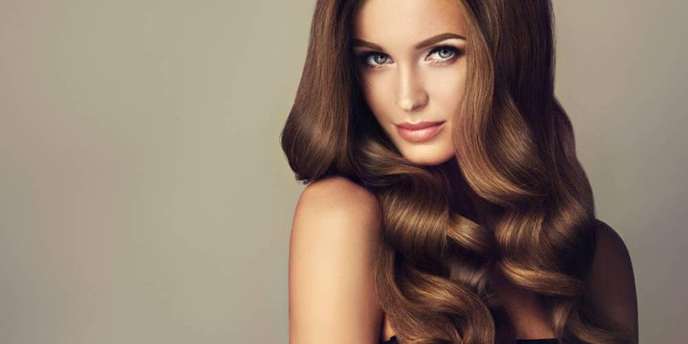 Les bienfaits de la coloration brun chocolat pour les cheveux principale
