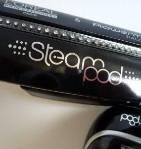 Les meilleurs modèles de fer à lisser steampod principale