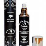 Marocain oil-extra Vierge grade-100ml size-treat vos cheveux à la meilleure huile d'argan bio soin cheveux disponibles, cheveux frisés pour contrôle de Notr TOP 12 image 0 produit