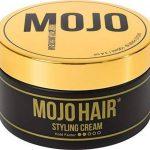 Mojo Cheveux Crème Coiffante Pour Les Hommes 100Ml de la marque Mojo TOP 1 image 0 produit