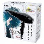 Muster & Dikson–Sèche-cheveux professionnel sèche-cheveux Leger 3000–8000836736663 de la marque Muster & Dikson TOP 7 image 3 produit
