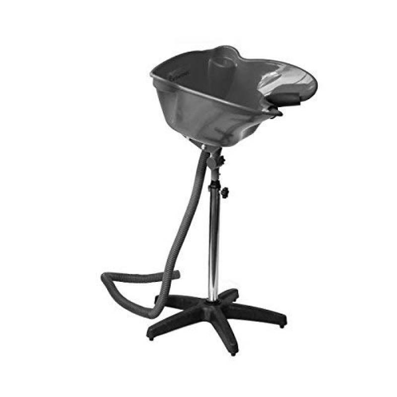 Pack lave tête Nouméa noir avec douchette de la marque konfolook TOP 6 image 0 produit
