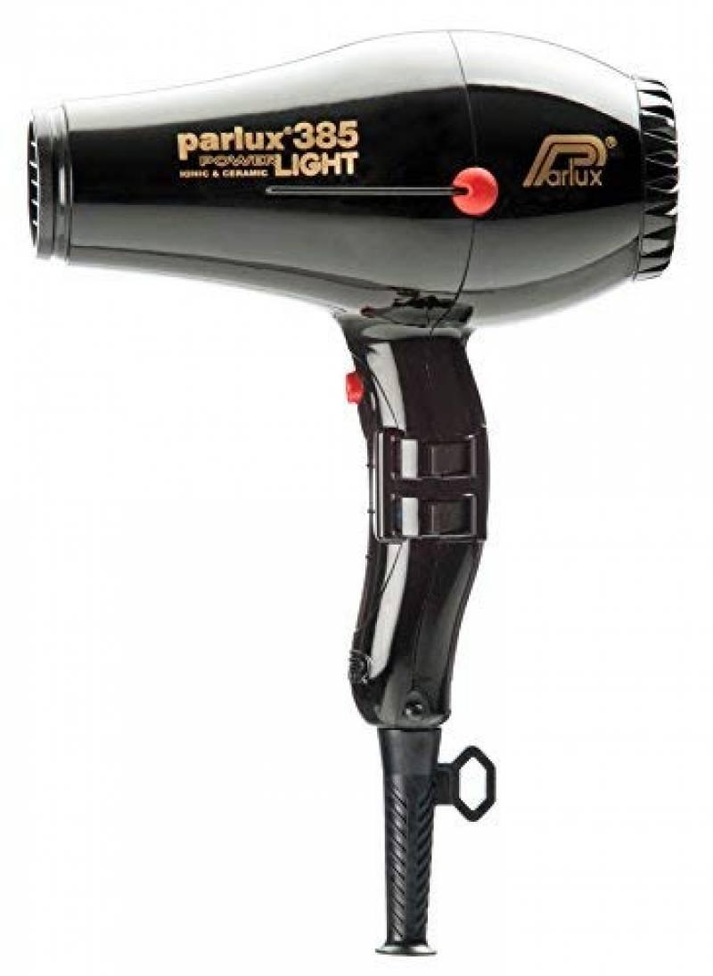 Parlux Sèche-Cheveuex 385 Power Light Ionique et Céramique Noir de la marque Parlux TOP 14 image 0 produit