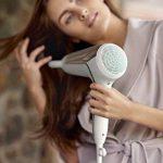 Philips bhd186/00drycare Advanced Sèche-cheveux avec capteur thermique Balance, 2200W de la marque Philips TOP 15 image 4 produit