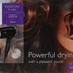 Philips essential bHD004/00 sèche-cheveux de la marque Philips TOP 2 image 2 produit