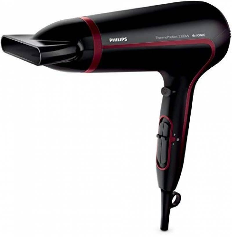 Philips HP8238/10 Sèche-cheveux, 2300W, ThermoProtect et Ionique de la marque Philips TOP 12 image 0 produit