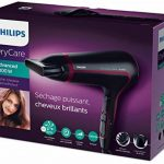 Philips HP8238/10 Sèche-cheveux, 2300W, ThermoProtect et Ionique de la marque Philips TOP 4 image 3 produit