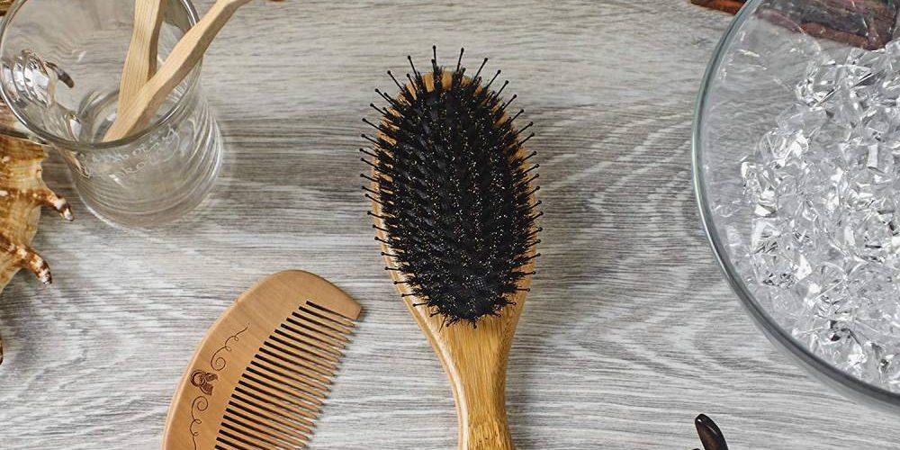 Pourquoi utiliser une brosse en poil de sanglier ? principale