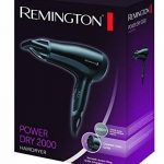 Remington - D3010 - Sèche Cheveux Eco - 2000 W de la marque Remington TOP 2 image 3 produit