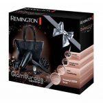 Remington D3191gp Coffret Cadeau Sèche-cheveux + Sac à Main + Accessoires de la marque Remington TOP 4 image 1 produit