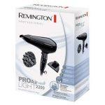Remington Pro-Air Light AC6120 Sèche-Cheveux Moteur Professionnel 2200 W de la marque Remington TOP 6 image 1 produit