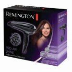 Remington Sèche-cheveux D5215 Pro-Air Shine de la marque Remington TOP 3 image 1 produit