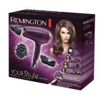 Remington Sèche-cheveux D5219 Your Style de la marque Remington TOP 10 image 2 produit