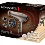 Remington Sèche-Cheveux Keratin Protect AC8002 by Remington de la marque Remington TOP 5 image 1 produit