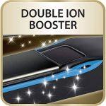 Rowenta sf6220Fer à lisser Liss et Curl Ultimate Shine, LED, noir/argent de la marque Rowenta TOP 9 image 1 produit