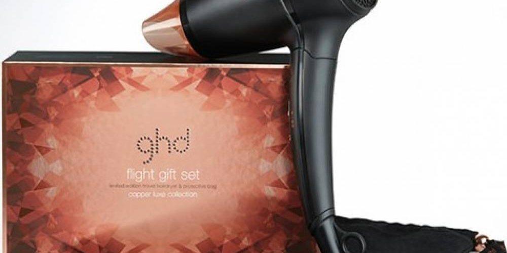 Sèche cheveux GHD : faire son choix principale