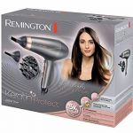 Sèche-Cheveux Keratin Protect AC8820 avec 2 Concentrateurs by Remington de la marque Remington TOP 1 image 1 produit