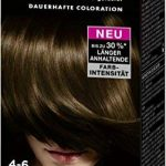 Syoss Coloration Professional Performance, 4–6 Brun Chocolat Doré, Lot de 3 (3 x 115 ml) de la marque Schwarzkopf TOP 2 image 0 produit