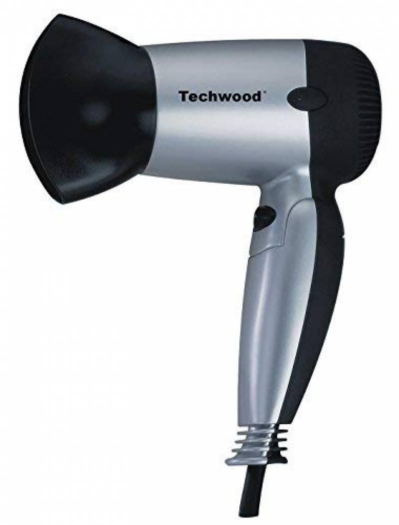 Techwood TSC-1207 Sèche Cheveux de Voyage de la marque Techwood TOP 8 image 0 produit