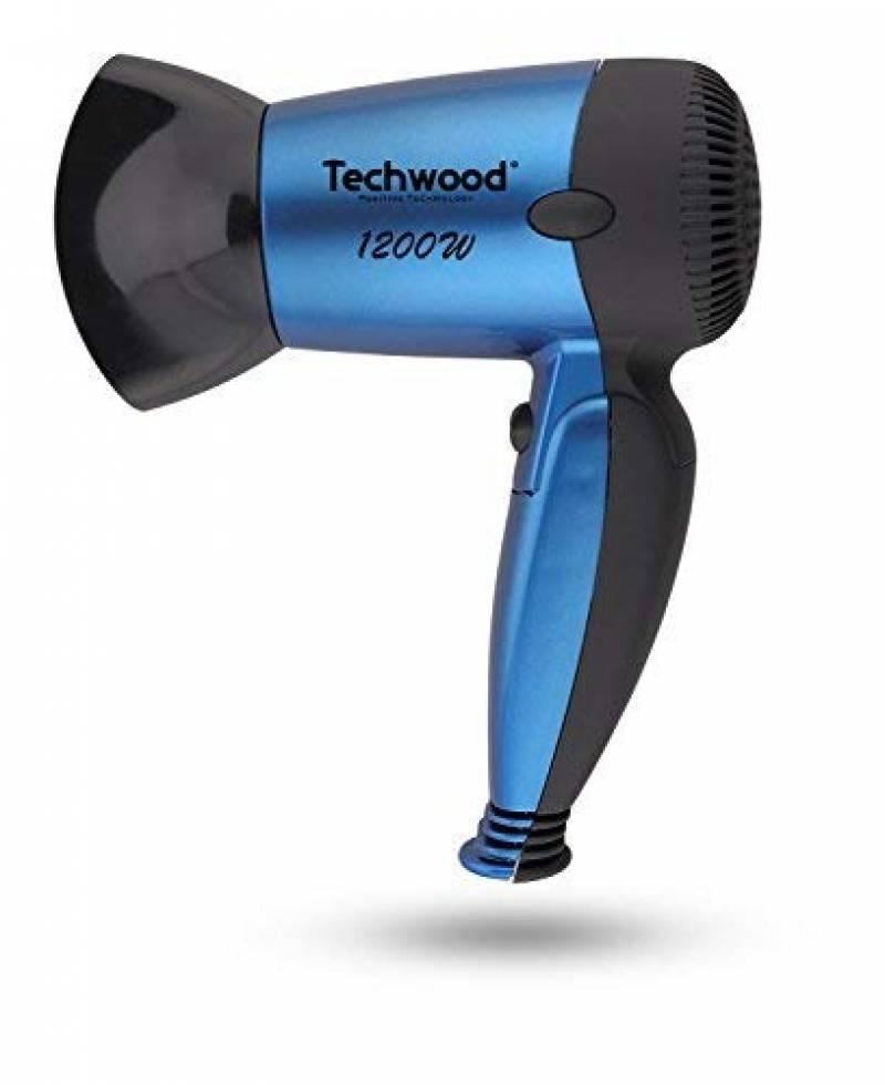 Techwood TSC-1208 Sèche Cheveux de Voyage de la marque Techwood TOP 3 image 0 produit