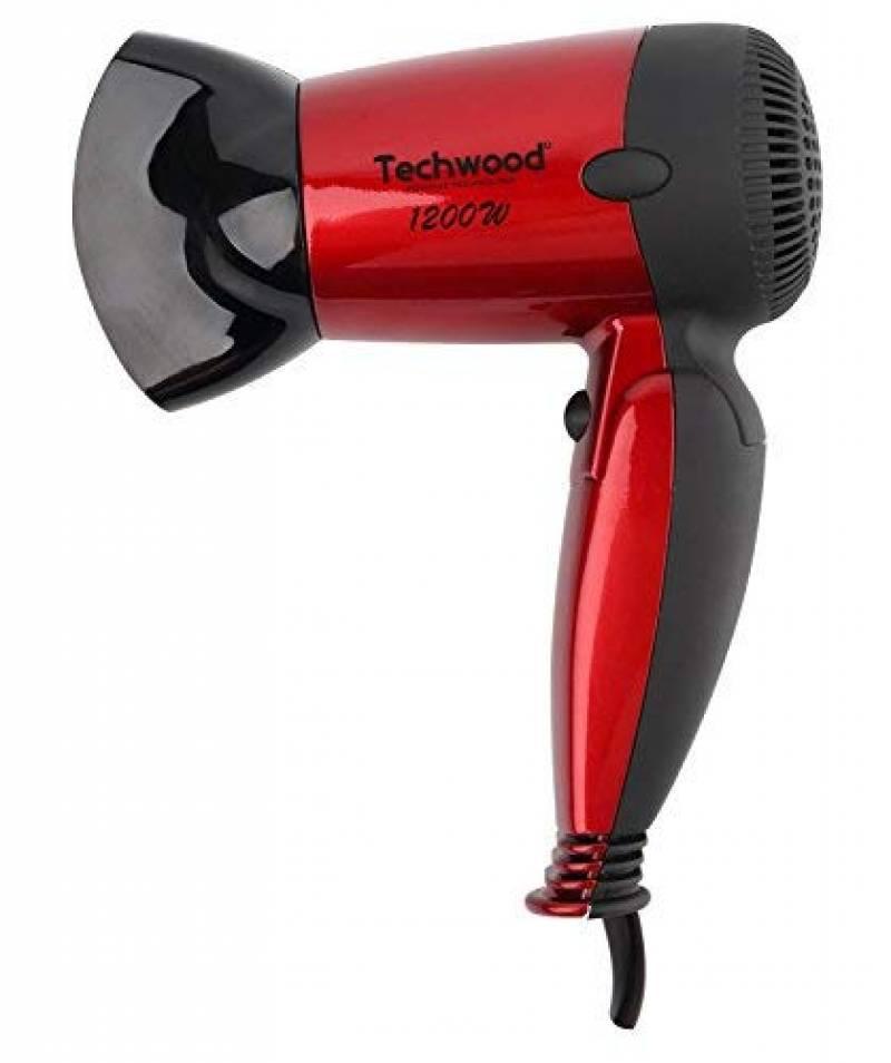 Techwood TSC-1215 Sèche Cheveux de Voyage de la marque Techwood TOP 6 image 0 produit