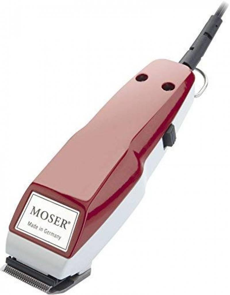 Tondeuse De Finition 1400 Mini de la marque Moser TOP 8 image 0 produit